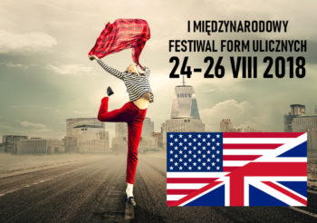 FIRST INTERNATIONAL STREET FORMS FESTIVAL – rules and regulations